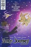 Cover for Disney Tim Burton's the Nightmare before Christmas: Zero's Journey (Tokyopop, 2018 series) #9