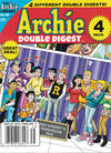 Cover for Archie Double Digest (Archie, 2011 series) #235 [4 Pack]