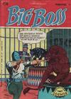 Cover for Big Boss (Arédit-Artima, 1970 series) #4