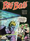 Cover for Big Boss (Arédit-Artima, 1970 series) #8