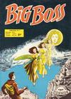 Cover for Big Boss (Arédit-Artima, 1970 series) #17