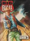Cover for Big Bull (Impéria, 1972 series) #19