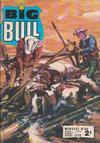 Cover for Big Bull (Impéria, 1972 series) #40