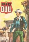 Cover for Big Bull (Impéria, 1972 series) #51