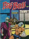 Cover for Big Boss (Arédit-Artima, 1970 series) #19
