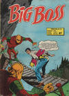 Cover for Big Boss (Arédit-Artima, 1970 series) #23