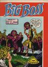 Cover for Big Boss (Arédit-Artima, 1970 series) #27