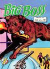 Cover for Big Boss (Arédit-Artima, 1970 series) #38