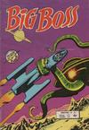 Cover for Big Boss (Arédit-Artima, 1970 series) #41