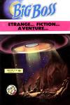 Cover for Big Boss (Arédit-Artima, 1970 series) #48