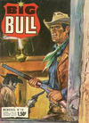Cover for Big Bull (Impéria, 1972 series) #10