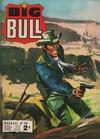 Cover for Big Bull (Impéria, 1972 series) #30