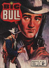 Cover for Big Bull (Impéria, 1972 series) #29