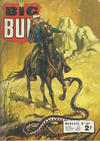 Cover for Big Bull (Impéria, 1972 series) #16