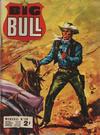 Cover for Big Bull (Impéria, 1972 series) #28