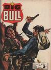 Cover for Big Bull (Impéria, 1972 series) #33