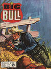 Cover for Big Bull (Impéria, 1972 series) #34