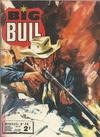 Cover for Big Bull (Impéria, 1972 series) #38