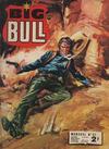 Cover for Big Bull (Impéria, 1972 series) #31