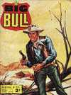 Cover for Big Bull (Impéria, 1972 series) #39