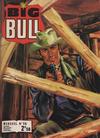 Cover for Big Bull (Impéria, 1972 series) #56