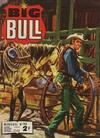 Cover for Big Bull (Impéria, 1972 series) #46