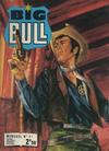 Cover for Big Bull (Impéria, 1972 series) #61