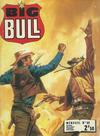 Cover for Big Bull (Impéria, 1972 series) #69