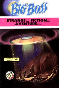 Cover Thumbnail for Big Boss (Arédit-Artima, 1970 series) #48