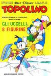 Cover for Topolino (Arnoldo Mondadori Editore, 1949 series) #323