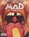 Cover for Mad (EC, 2018 series) #8