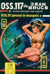 Cover for OSS.117 (Arédit-Artima, 1966 series) #13