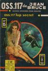Cover for OSS.117 (Arédit-Artima, 1966 series) #15