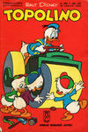Cover for Topolino (Arnoldo Mondadori Editore, 1949 series) #400