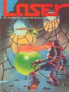 Cover for Laser (Borba, 1983 series) #1
