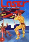 Cover for Laser (Borba, 1983 series) #2
