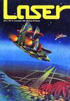Cover for Laser (Borba, 1983 series) #3