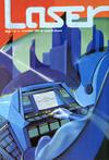 Cover for Laser (Borba, 1983 series) #4