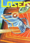 Cover for Laser (Borba, 1983 series) #6