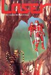 Cover for Laser (Borba, 1983 series) #7