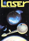 Cover for Laser (Borba, 1983 series) #8