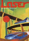 Cover for Laser (Borba, 1983 series) #9