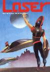 Cover for Laser (Borba, 1983 series) #11