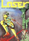 Cover for Laser (Borba, 1983 series) #12