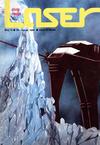 Cover for Laser (Borba, 1983 series) #13