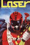 Cover for Laser (Borba, 1983 series) #14
