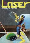 Cover for Laser (Borba, 1983 series) #15