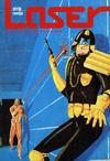 Cover for Laser (Borba, 1983 series) #16
