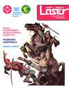 Cover for Laser (Borba, 1983 series) #17