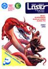 Cover for Laser (Borba, 1983 series) #18